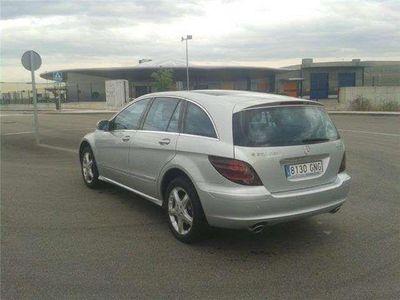usado Mercedes R320 320CDI 4M