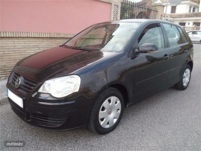 brugt VW Polo 1.2 United 70