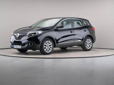 usado Renault Kadjar 1.5dCi Energy Intens 110