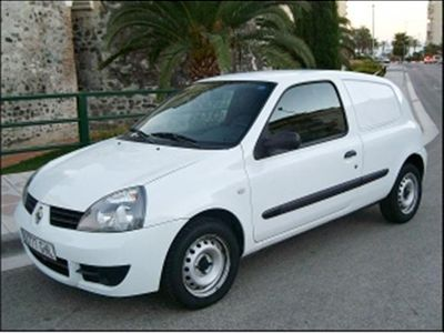 usado Renault Clio Clio1.5dCi Campus