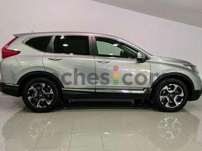 usado Honda CR-V Cr-v1.5 Vtec Elegance Navi 4x2 173 173 cv en Murcia