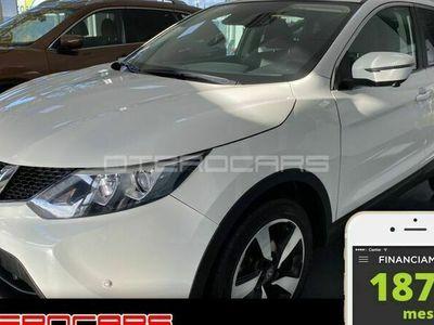 usado Nissan Qashqai 1.6 DIG-T Tekna 4x2