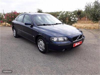 usado Volvo S60 D5