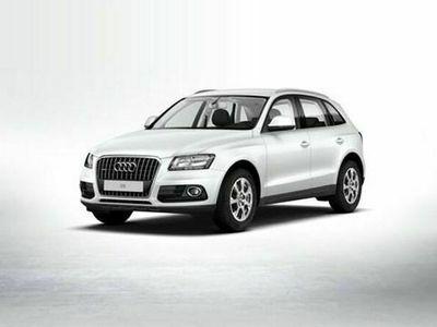 usado Audi Q5 Ambiente 2.0 TDI quattro 130 kW (177 CV) S tronic