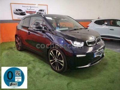 usado BMW i3 I3Range Extender 170 cv en Madrid