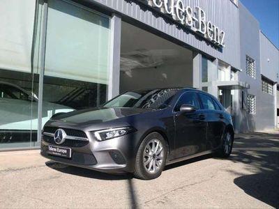 usado Mercedes A180 d 7G-DCT