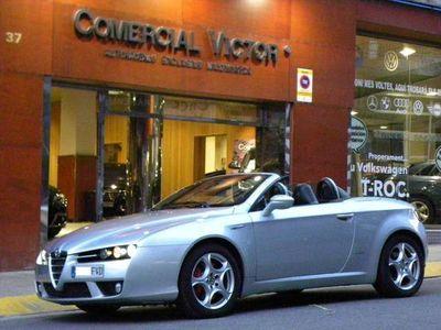 usado Alfa Romeo Spider 2.4JTDm