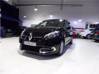 usado Renault Scénic Scenic1.5dCi Energy Dynamique 110 CV