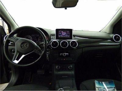 usado Mercedes B200 CDI BE 7G-DCT en estado de reestreno.