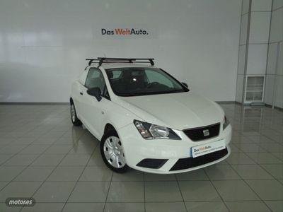 usado Seat Ibiza 1.4 TDI 55kW 75CV Reference Ecomotive