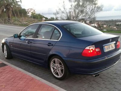 usado BMW 330 Serie 3 E46