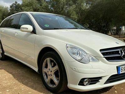 usado Mercedes R350 ClaseL Grand Edition Aut.