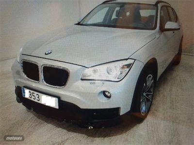 brugt BMW X1 xDrive20d