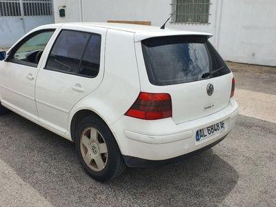 usado VW Golf 1.9 TDi 25 Aniversario 110CV
