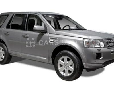 usado Land Rover Freelander 2.2 Td4 SE Stop/Start 110 kW (150 CV) 5p