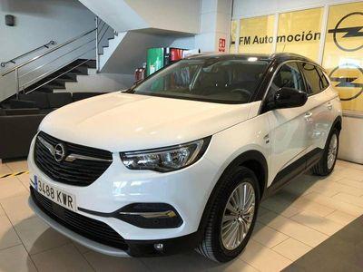 usado Opel Grandland X 1.5 CDTi (130 CV ) Design Line 120 Aniversario