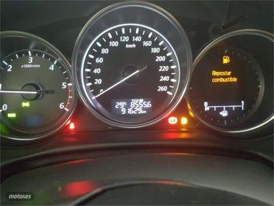 brugt Mazda CX-5 2.2 150cv DE 2WD Style