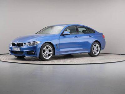 usado BMW 420 Gran Coupé 4 Serie d Xdrive