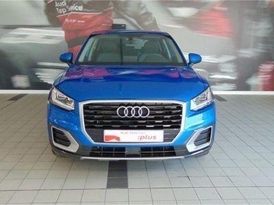 usado Audi Q2 design ed 1.6 TDI 85kW 116CV S tronic