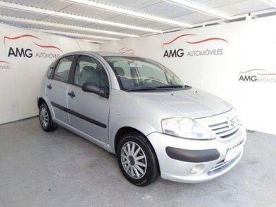 usado Citroën C3 Pluriel 1.4HDI