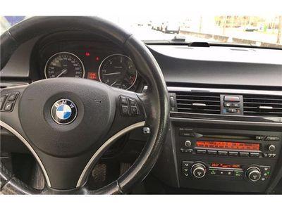 usado BMW 330 Serie 3 E92 Coupé Diesel Coupé