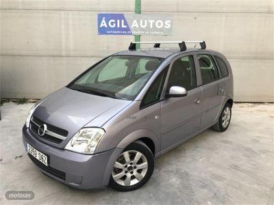 brugt Opel Meriva Cosmo 1.7 CDTi