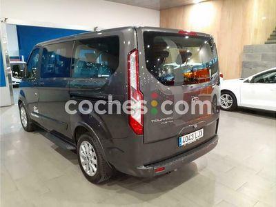 usado Ford Custom Tourneo2.0 Ecoblue Titanium 185 185 cv en Malaga