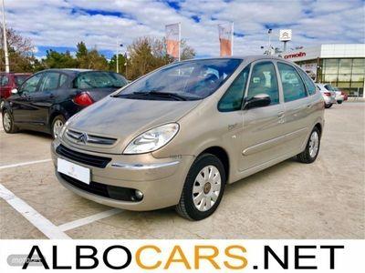 usado Citroën C4 Picasso 1.6 HDi 110 Exclusive