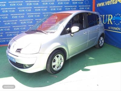 usado Renault Grand Modus Authentique 1.5dCi85 eco2