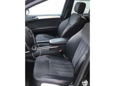 second-hand Mercedes ML280 CDI Aut. 4 matic