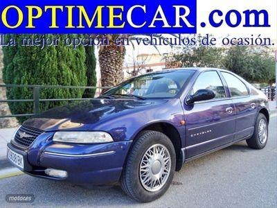 usado Chrysler Stratus 2.0 LX