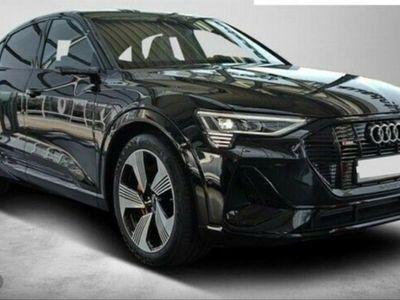 usado Audi E-Tron - Sportback 55 quattro