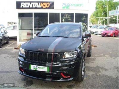 usado Jeep Grand Cherokee 6.4 V8 HEMI SRT8