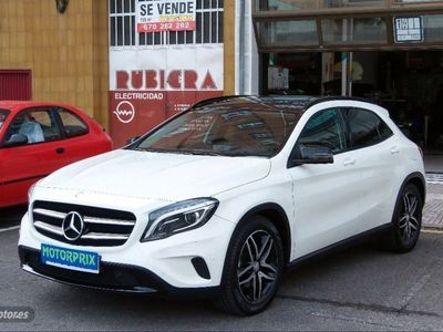 usado Mercedes GLA200 GLACDI Edition 1