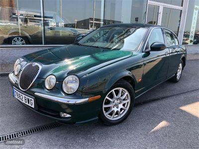 gebraucht Jaguar S-Type 2.5 V6