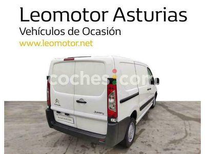 usado Citroën Jumper Combi 2.2hdi 30l1h1 130 130 cv en Asturias