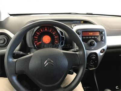 usado Citroën C1 Puretech 82 Feel 5p. -16