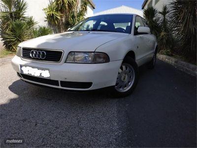usado Audi A4 1.8 AVANT