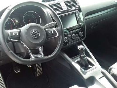 usado VW Scirocco 2.0 TSI BMT R-Line 132kW