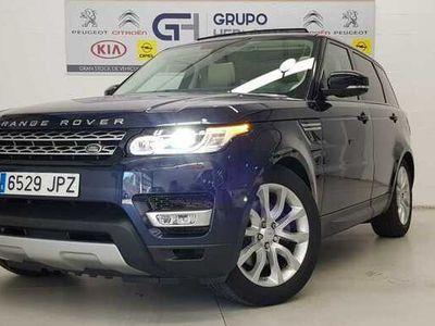 usado Land Rover Range Rover Sport 3.0 TDV6 258 CV HSE