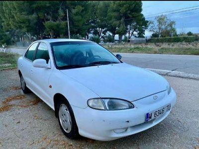 usado Hyundai Lantra 1.8i GLS 16v