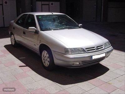 usado Citroën Xantia 2.0 HDI SEDUCTION