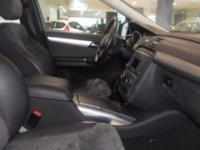 usado Mercedes R350 2012 115000 KMs