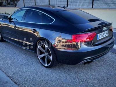 usado Audi A5 Sportback 2.0TDI S line ed. quattro S-T 177 S line edition 5p
