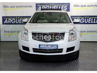usado Cadillac SRX Srx3.6 V6 Sport Luxury Awd Aut. 258 cv en Madrid