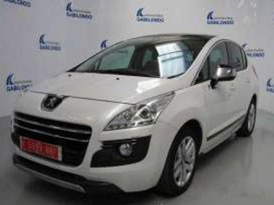 usado Peugeot Partner Híbrido