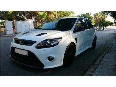 brugt Ford Focus RS