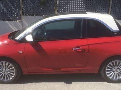 usado Opel Adam 1.4 XEL S&S Slam