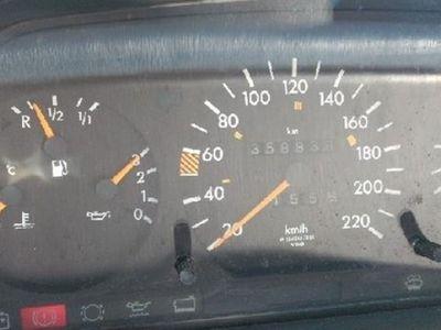 usado Mercedes 300 1991 358865 KM