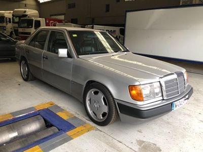 usado Mercedes E300 -24